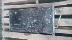 Радиатор кондиционера. Mitsubishi Lancer, CB3A Двигатель 4G91