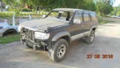 Toyota Hilux Surf. RZN1859022556, 3RZ