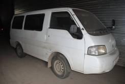 Nissan Vanette. механика, задний, 1.8 (90 л.с.), бензин, 120 тыс. км. Под заказ