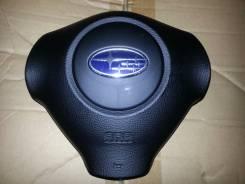Крышка подушки безопасности. Subaru Forester, SH9, SHM, SH5, SHJ, SH9L Subaru Legacy, BP9, BL, BPE, BP5 Subaru Impreza, GH7, GE3, GH2, GH, GE, GE6, GH...