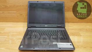"Acer TravelMate. 15.4"", 2 222,0ГГц, ОЗУ 512 Мб, WiFi"