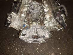 Двигатель в сборе. Infiniti FX45, S50. Под заказ