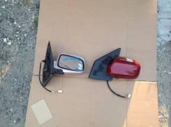Зеркало заднего вида боковое. Toyota Vitz, SCP13, NCP10, NCP13, SCP10