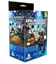 Игровой подарочный набор Sony PS3 move центр/приставкин