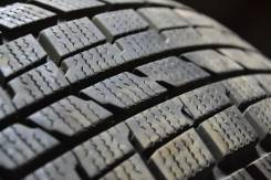 Dunlop DSX. Зимние, без шипов, 2012 год, износ: 5%, 4 шт