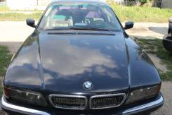 BMW 7-Series. E38