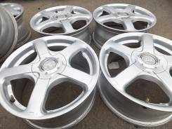 Light Sport Wheels LS 114. 6.5x16, 5x100.00, 5x114.30, ET48, ЦО 73,0 мм.