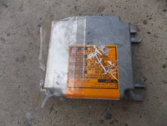 Блок управления airbag. Toyota Vista Ardeo, SV55, SV55G Двигатель 3SFE