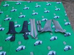 Обшивка салона. Toyota Mark II, GX90, JZX90