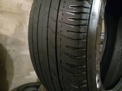 Bridgestone Potenza RE031. Летние, износ: 80%, 1 шт