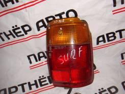 СТОП-Сигнал правый T. runner 130 35-37 дефект