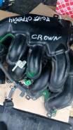 Коллектор впускной. Toyota Crown, GRS201, GRS200, GRS182, GRS183, GRS180, GRS181, GRS210, GRS211 Toyota Crown Majesta, GRS181, GRS180, GRS182, GRS183...
