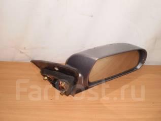 Зеркало заднего вида боковое. Hyundai Sonata Hyundai NF