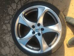 Продаю колеса на дисках Rial R19. 8.5x19 5x112.00 ET30