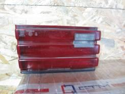 Вставка багажника. Mitsubishi Galant, E39A