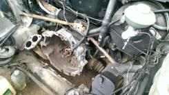Механическая коробка переключения передач. Audi A6 Audi 100, C4/4A, C4, 4A