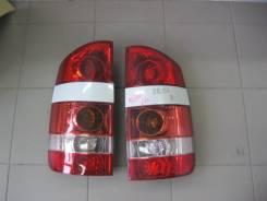 Стоп-сигнал. Toyota Noah, AZR65G, AZR65, AZR60 Двигатель 1AZFSE