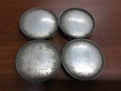 "Колпаки на литые диски Brabus (К70). Диаметр 19"", 1 шт."