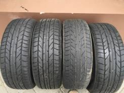 Bridgestone Potenza RE040. Летние, 2011 год, износ: 10%, 4 шт