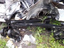 Балка поперечная. Toyota Ipsum, SXM10, SXM10G Двигатель 3SFE