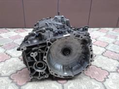 Автоматическая коробка переключения передач. Citroen C-Crosser, EP Двигатель 4B12