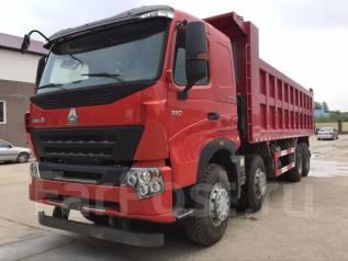 Howo A7. Продам самосвал 8x4 В Наличии, 9 726 куб. см., 40 000 кг.