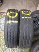 Bridgestone Duravis. Летние, 2013 год, износ: 5%, 2 шт