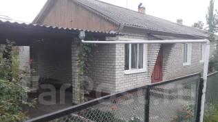Продаётся хороший дом в п. Лозовый. Юбилейная, р-н Лозовый, площадь дома 74 кв.м., водопровод, скважина, отопление централизованное, от частного лица...