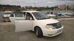 Выкуп Toyota Corolla 2002 г. за 1100р в день!. Без водителя