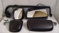Зеркало заднего вида боковое. DAF XF Jaguar XF