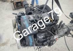 Двигатель в сборе. Hyundai Galloper. Под заказ