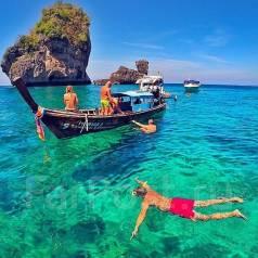 Таиланд. Паттайя. Пляжный отдых. Таиланд, Паттайя из Хабаровска!