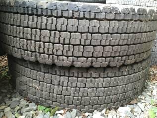 Bridgestone. Зимние, без шипов, износ: 20%, 2 шт