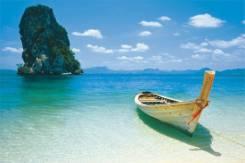 """Таиланд. Пхукет. Пляжный отдых. Пхукет/Паттая от компании """"Таконт"""" открыта продажа на зиму"""