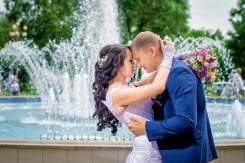 ЛавСтори в подарок! Свадебное фото. Фотограф Александр Ковалёв.
