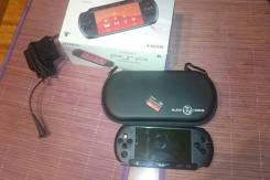 Sony PlayStation Portable Street E1000