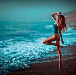 Санья. Пляжный отдых. Китай, Хайнань