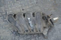 Коллектор впускной. Toyota Caldina, ZZT241 Двигатель 1ZZFE