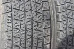 Dunlop DSX. Зимние, без шипов, 2006 год, износ: 10%, 2 шт