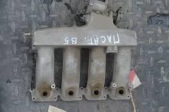 Коллектор впускной. Volkswagen Passat, B5 Двигатель AEB