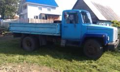 ГАЗ 3307. Продам , 4 250куб. см., 3 500кг., 4x2