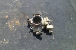Заслонка дроссельная. Honda Partner, EY6 Двигатель D13B