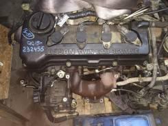 Двигатель Nissan QG15 sunny wingroad sylphy