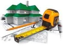 Оформление домов.