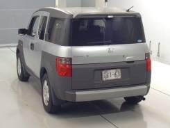 Honda Element. YH2, K24A