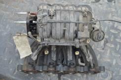 Коллектор впускной. Chevrolet Lacetti, J200 Двигатель F16D3