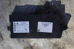 Блок управления. BMW X6, E71
