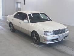 Toyota Crown. JZS1550132629, 2JZGE