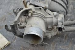 Заслонка дроссельная. Toyota Succeed, NCP51 Двигатель 1NZFE
