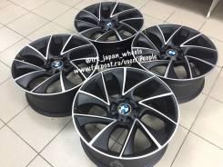 BMW. 8.5x19, 5x120.00, ET24, ЦО 72,6мм.